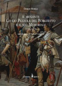 Giorgio Morelli - Il brigante Giulio Pezzola_ISBN