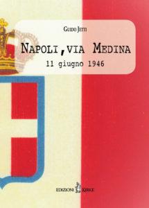 Copertina_Napoli via Medina_ISBN