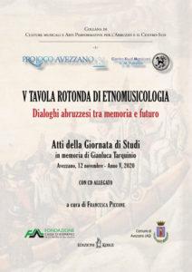 Copertina Atti V Tavola_ISBN